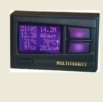 Multitronics Comfort X11