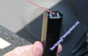 Как установить бортовой компьютер