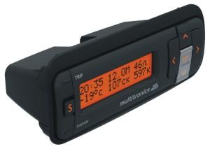 Multitronics VG1031G для ГАЗ110