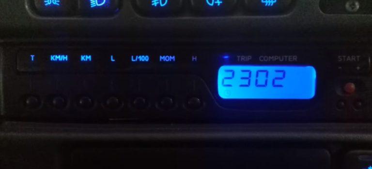 бортовой компьютер на ваз 2114 штат