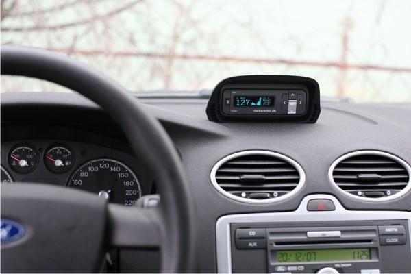 Компьютер для вашего авто