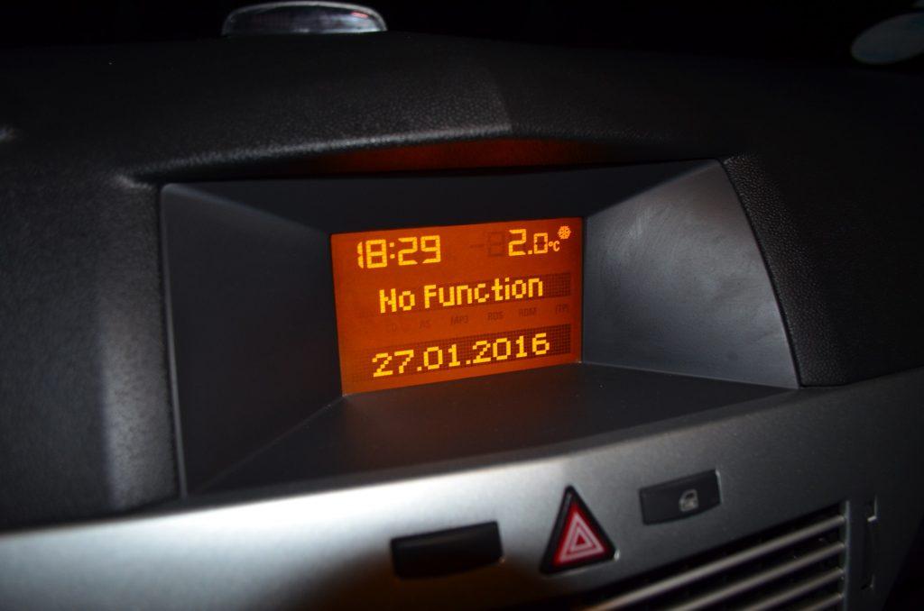 Как расшифровать и исправить ошибки Opel Astra