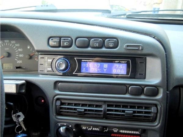 Для чего нужен бортовой компьютер в автомобиле