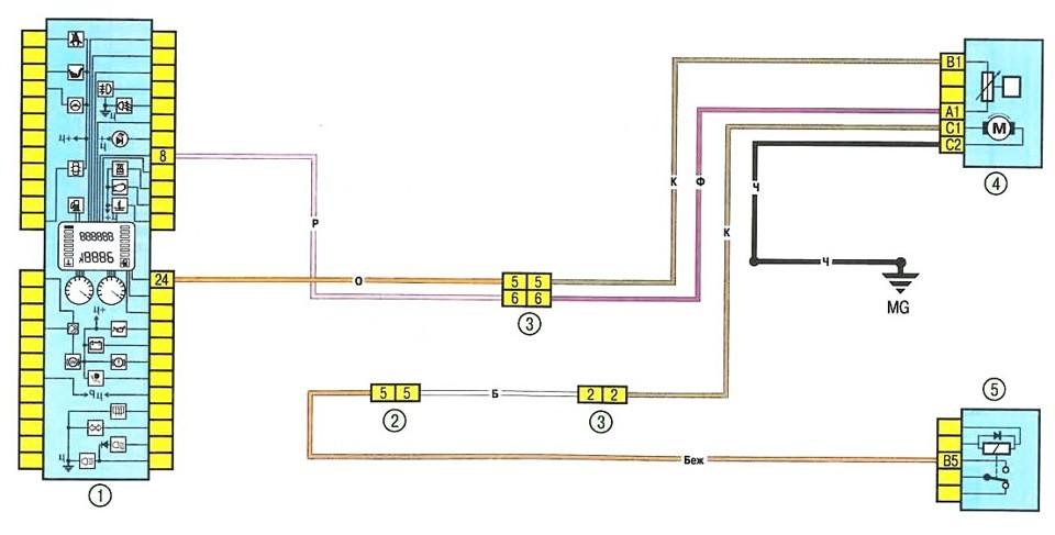 Бортовой компьютер для Как установить бортовой компьютер в Калину