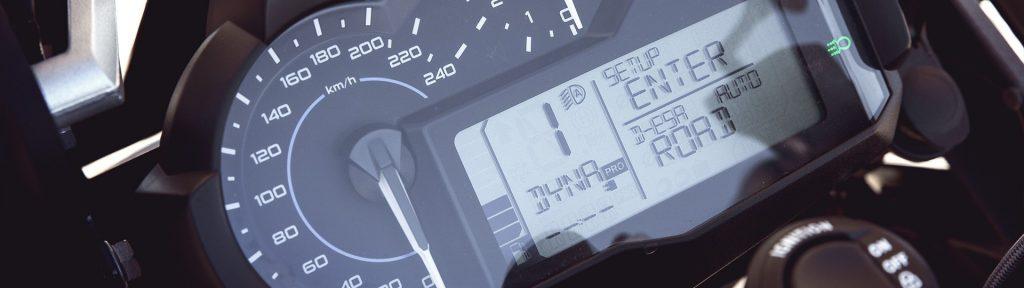 Бортовой автокомпьютер: подключение, настройка