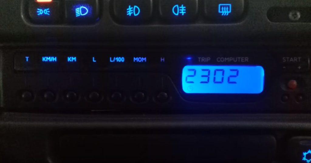 Ошибки при подключении БК на ВАЗ 2114