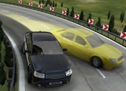 ESP в автомобиле и как эта система работает