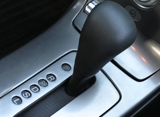 Как правильно пользоваться автоматической коробкой переключения передач