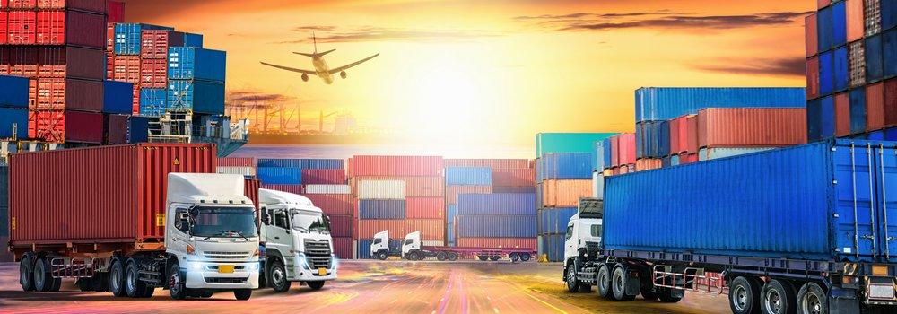 Компании по перевозке грузов